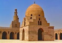 Kair – miasto słońca