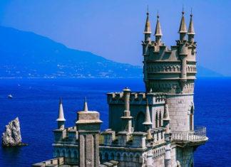 Krym - udane i tanie wakacje