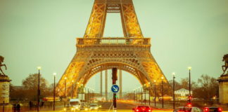 Podróż po Europie