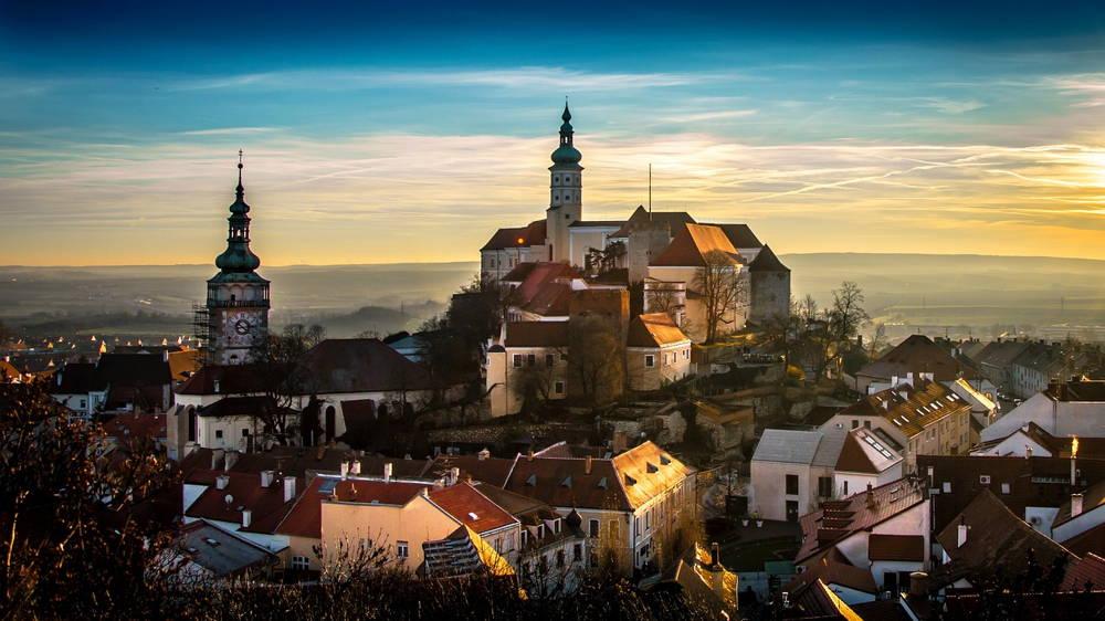 Wczasy Czechy, Wakacje w Czechach - Praga, Brno, Jańskie Łaźnie, Karlowe Wary