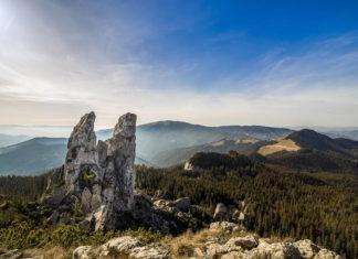 Wczasy Rumunia, Wakacje w Rumunii - Transylwania, Morze Czarne