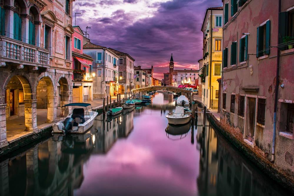 Wczasy Włochy, Wakacje we Włoszech - Rzym, Wenecja