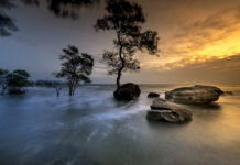 Odkryj tajemnice wybrzeży Wietnamu i odpocznij na rajskiej wyspie Phu Quoc