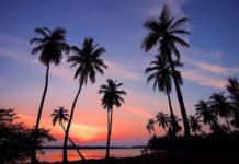 Łza Indii i jej największe atrakcje turystyczne