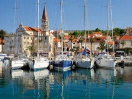 Kiedy najlepiej wybrać się na żagle do Chorwacji?
