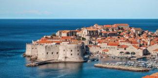 Chorwacja - raj dla żeglarzy