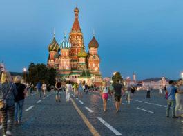 Jak zdobyć wizę do Rosji i na Białoruś?