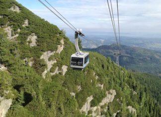 Podróże małe i duże – co warto zobaczyć w Zakopanem?