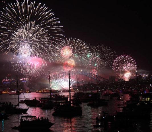 Tanie bilety lotnicze na Sylwestra – gdzie powitać Nowy Rok?
