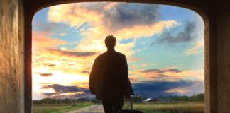 Czy warto podróżować samemu?