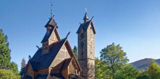 Pensjonat Leśny Dwór – idealne miejsce noclegowe w Karpaczu