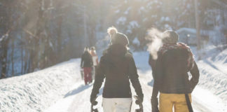 Nie ma złej pogody - sportowy outfit dla kobiet na chłodniejsze miesiące