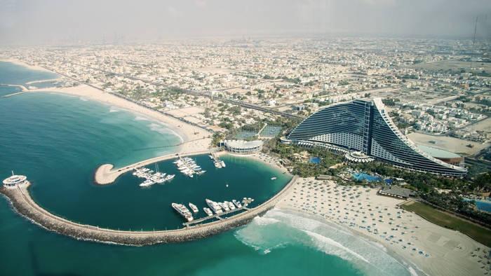 Kiedy na wakacje do Dubaju?