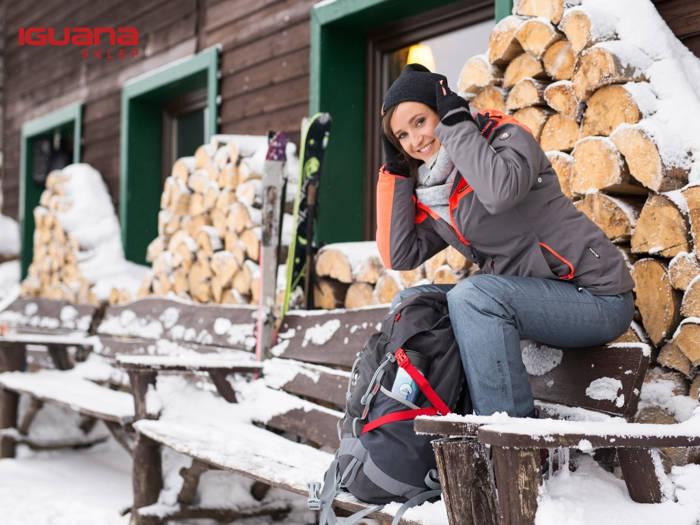 Pierwszy raz w góry zimą? Wybierz łatwy szlak