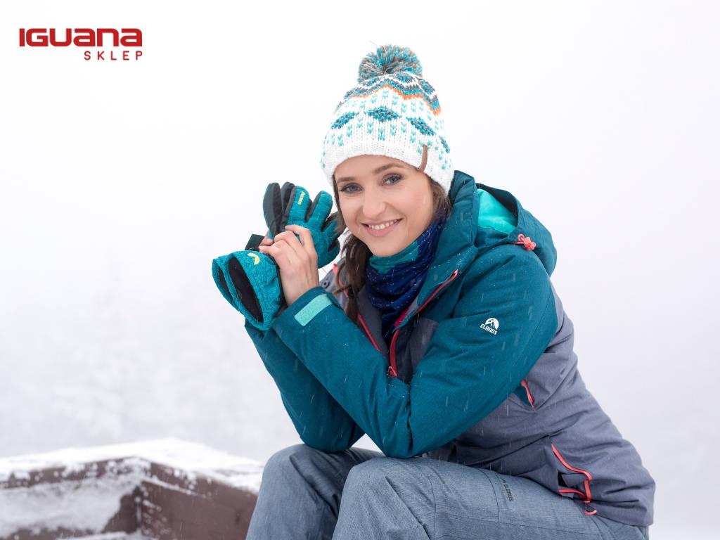 Zimą w górach jest zimno, czyli o odzieży i sprzęcie na zimowy trekking